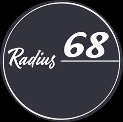 Radius68